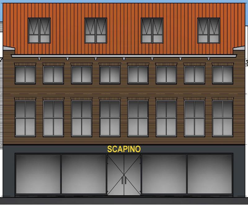 9ac2d77fe35 Appartement Huren Wageningen - Wonen aan de Heeren - Hoogstraat